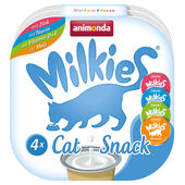 4 x Milkies Selection Box - 20 Pack