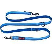 Halti Double Ended Dog Lead Blue Large