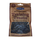 10 x Hollings Training Treats for Dogs in Venison 75g