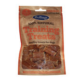 10 x Hollings Training Treats for Dogs in Chicken 75g