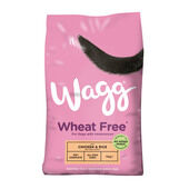 Wagg Complete Wheat Free Dog Food