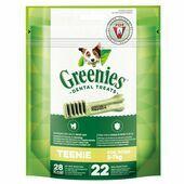 6 x Greenies Original Teenie Dog Dental Treats