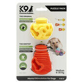 K9 Connectables Puzzle Pack Dog Toy