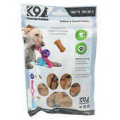 K9 Connectables Tasty Treats in Salmon - Medium/Large 130g
