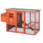 Gaun Chicken House Lyon 190.5 x 75.5 x 104cm