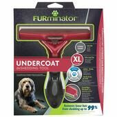 Furminator Undercoat Deshedding Dog Tool For Extra Large Long Haired Dog