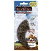 Loving Pets Buffalo Horn Dog Treat Small 3-4