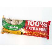 Peckish Complete Energy Balls 6pk + Free 6