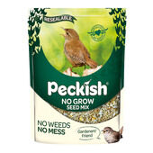 Peckish No Grow Seed Mix for Birds