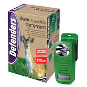 STV International Defenders Deer & Wildlife Deterrent