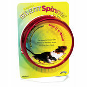 Super Pet Silent Spinner Regular 16.5cm (6.5