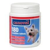 Canovel Dog & Puppy Condition Vitamin