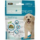 VETIQ Healthy Treats Teething Treats For Puppies