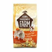 6 x Supreme Reggie Rat Complete Muesli Food 850g