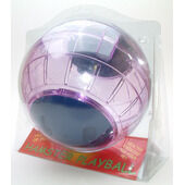 Pennine Hamster Exercise Playball Coloured