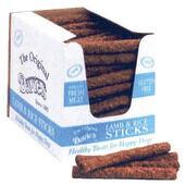 Davies Sticks Lamb & Rice 1.5kg