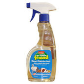 6 x Bob Martin My Little Friend Small Animal Cage Disinfectant 500ml