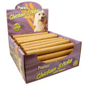 50 x Pointer Chicken Sticks