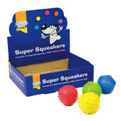 Good Boy Super Squeakers Small 60mm (2