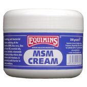 Equimins Msm Cream 250g