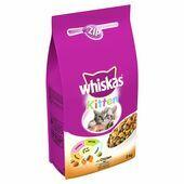Whiskas Dry Kitten With Chicken 2kg