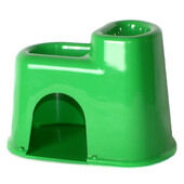 Pennine Plastic Hamster Hide-a-way House