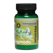 Komodo Premium Chameleon Insect Dusting Powder