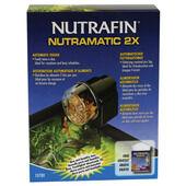 Nutrafin Nutramatic 2 x Automatic Fish Feeder