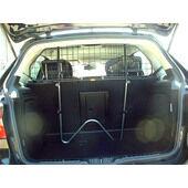Saunders Car Dog Guard Wiremesh Headrest Mounted W96 Extra Large 41+ Cm