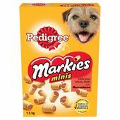 Pedigree Markies Minis