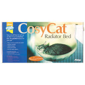 Armitage Good Girl Cosy Cat Radiator Bed