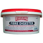 Equimins Fibre Digester Saccharomyces Cerivisae Yeast 1kg