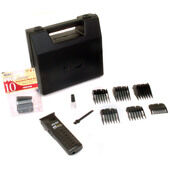 Wahl Cordless Rechargable Pro-series Equestrian Clippr Kit