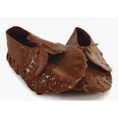 12 x Pennine Chocolate Coated Shoes 13cm
