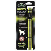 Canac Safety Hi Vis Reflective Collar