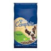 Wafcol Complete Adult Vegetarian Dog Food