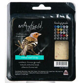 6 x Mayfield Suet Tray With Insect Single