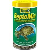 Tetra Reptomin Complete Aquatic Turtle Food 110g