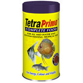 Tetra Prima Complete Mid & Bottom Feeding Tropical Fish Food