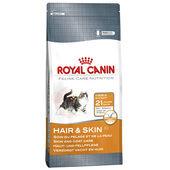 Royal Canin Hair & Skin 33 Adult Dry Cat Food