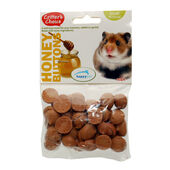 6 x Critter's Choice Honey Buttons 40g