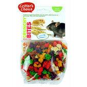 6 x Critter's Choice Crunchy Bites 100g