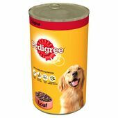Pedigree Original Loaf Wet Dog Food