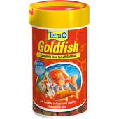 6 x Tetra Goldfish Flakes