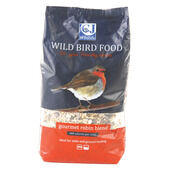 C J Wildlife Gourmet Robin Blend