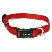 Canac Adjustable Collar Red