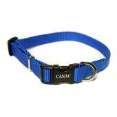 Canac Adjustable Collar Blue