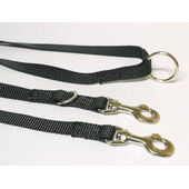 Canac Training Lead Black 19mmx2.5m