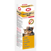M&C Serene-Um Calm Drops Anxiety Relief For Cats & Small Dogs - 100ml