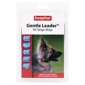 Beaphar Gentle Leader Large Black